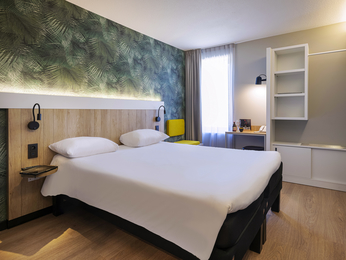 客室 - ibis Brussels Waterloo