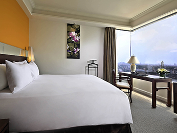 Rooms - Sofitel Plaza Hanoi