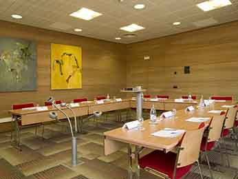 Séminaires - Novotel Madrid Sanchinarro