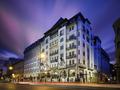 Hotel Novotel Budapest Centrum