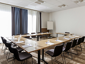 Meetings - ibis Winterthur City