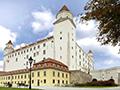 ブラティスラバ のホテル - スロバキア