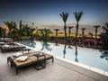 Luxury hotel Marrakech:  Sofitel Marrakech Lounge and Spa