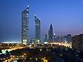 Hotel Dubai - Emirados Árabes Unidos