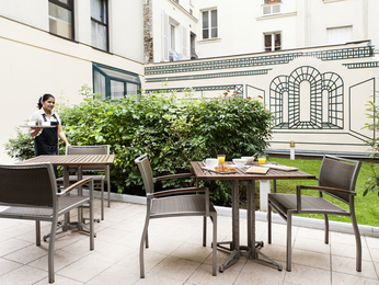 Hotel Ibis Bastille Faubourg Saint-Antoine Paris