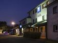 Hotel ibis budget Nantes Sainte Luce