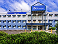 Отель ibis budget Dandenong