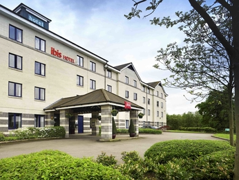 Rooms - ibis Rugby East