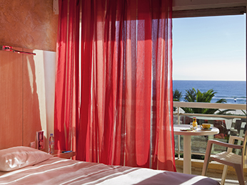 Hotel ibis Styles Perpignan Le Canet Sud Canet Plage