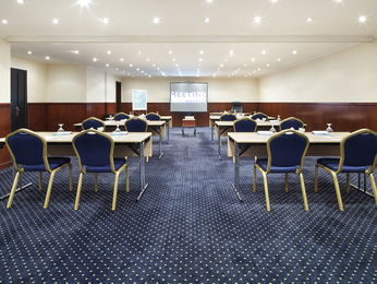 Meetings - Novotel Al Dana Resort Bahrain