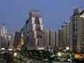 Ásia - Hotel Shenzhen - China