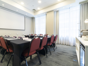 Meetings - Mercure Sao Paulo Central Towers Hotel