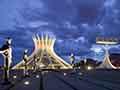 Hôtel Brasilia - Distrito Federal