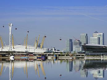 Destination - ibis Londres Excel Docklands