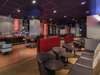 Restaurant - Novotel London Excel