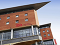 호텔 ibis Northampton Centre