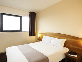 Rooms - ibis Northampton Centre