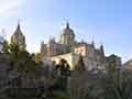 Hotel Salamanca - Castiglia e Leon