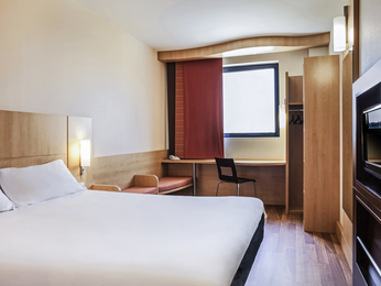 ibis Barcelona Ripollet