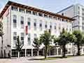 Hotel ibis Munchen Garching
