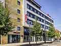 ibis Heilbronn City酒店