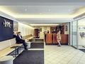 Mercure Hotel Muenchen Altstadt酒店