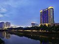 Hotel luksusowy Sofitel Chengdu Taihe
