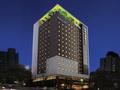 Hotel Seúl - Corea Del Sur