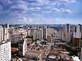 サンパウロ中心部 のホテル - サンパウロ