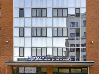 Suite Novotel Berlin Potsdamer Platz Berlin