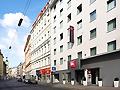 Hotel ibis Wien City (ex ibis Wien Schonbrunnerstrasse)