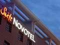 Suite Novotel Hannover酒店