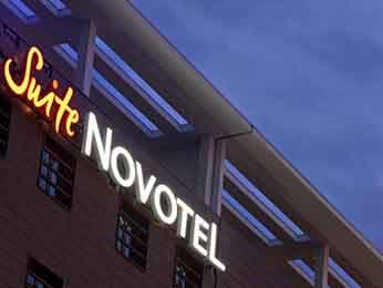 Hotel Novotel Suites Hannover Book Your Hotel Now Wifi