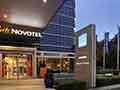ホテル Suite Novotel Hamburg City