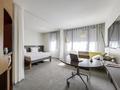 Hotel Suite Novotel Paris Porte de la Chapelle