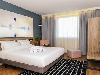 Hotel Novotel Paris 17 Paris