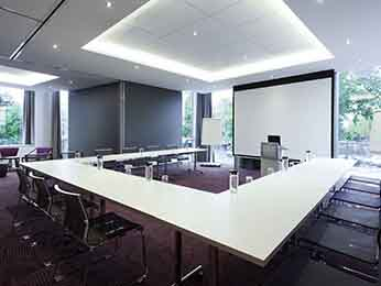 Meetings - Novotel Paris 17th
