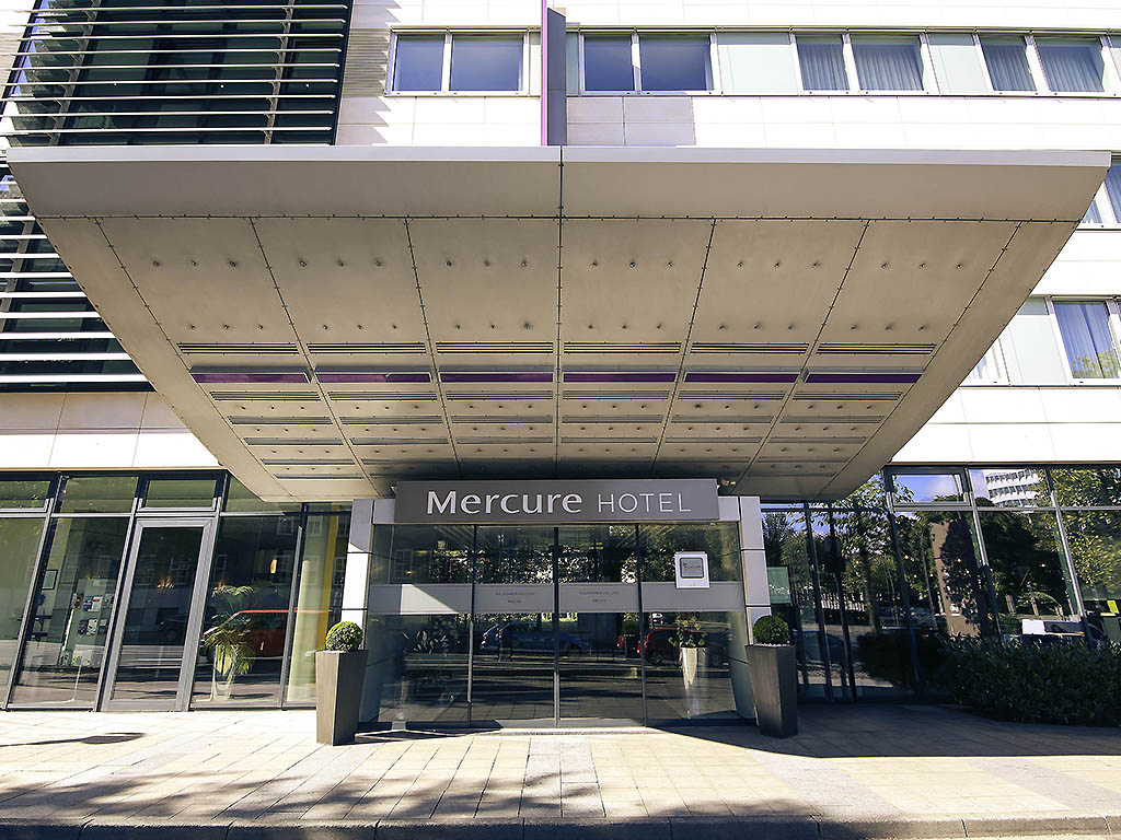 Mercure Hotel Essen Ruttenscheid