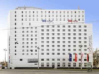 Hotel Ibis Bern Expo Bern Schweiz
