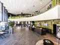 Отель Novotel Bern Expo