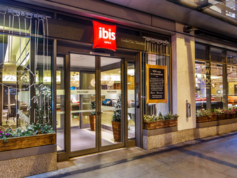To Join Our Maintenance Team Ibis London City Is A Modern Newly Refurbished 348 Rooms Hotel Located In The Heart Of Close Liverpool