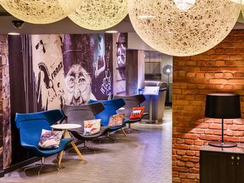 Hotel Ibis City Londres