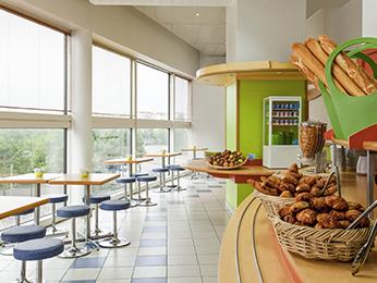 Hotel ibis budget paris porte de montreuil - Ibis budget hotel porte de vincennes ...