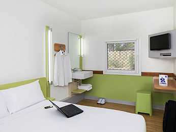 Chambres - ibis budget Melbourne Airport