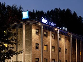 Hotel in badhoevedorp ibis budget amsterdam airport for Ibis hotel amsterdam