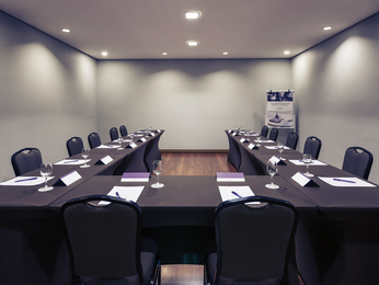 Meetings - Mercure Campinas Hotel
