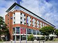 ホテル ibis budget Hamburg City Ost