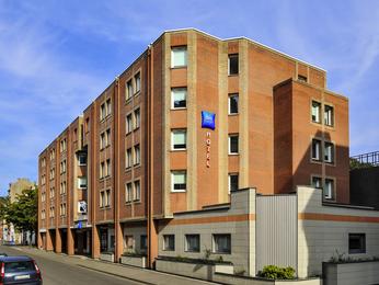 Hotel Ibis Budget centre Lille
