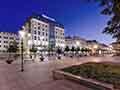 Hotel Novotel Vilnius Centre