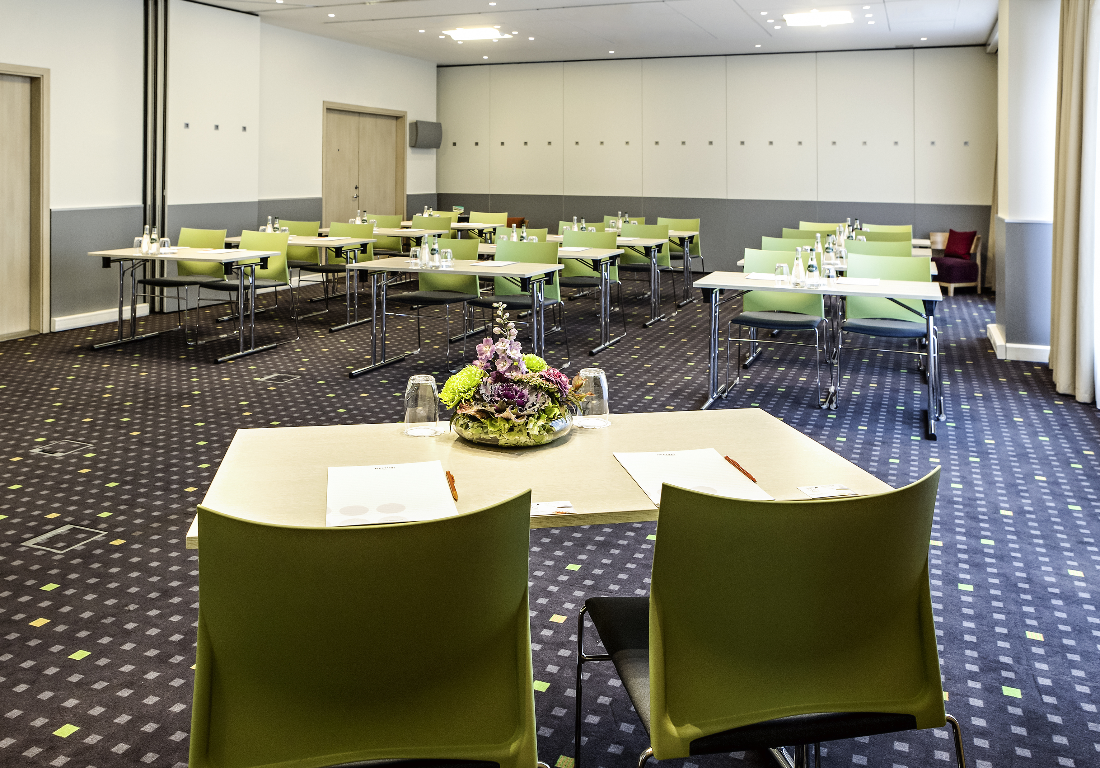 Meetings - Novotel Vilnius Centre